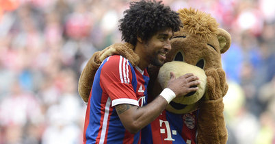 Dante to leave Bayern Munich for Wolfsburg