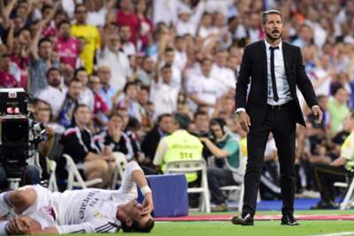 Simeone: We have a ´50-50 chance´