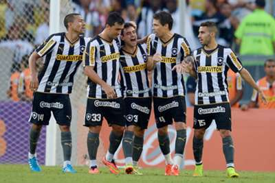 Copa do Brasil Review: Botafogo advance after thrilling win